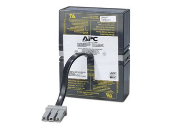 Image for APC Replacement Battery Cartridge #32 UPS Battery AusPCMarket
