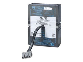 Image for APC Replacement Battery Cartridge #33 UPS Battery AusPCMarket