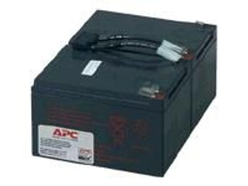 Image for APC Replacement Battery Cartridge #6 UPS Battery AusPCMarket