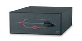 Image for APC Service Bypass Panel for 200-240V Symmetra LX 4-16kVA; Hardwire Output AusPCMarket