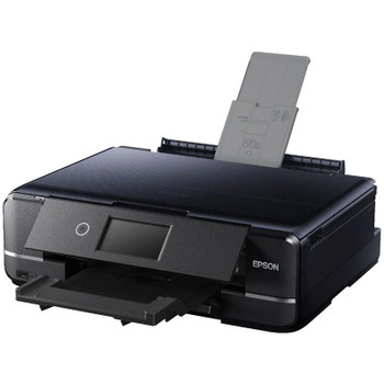 Epson Expression Photo XP-970 A3 Wireless Colour Multifunction Inkjet Printer Product Image 2