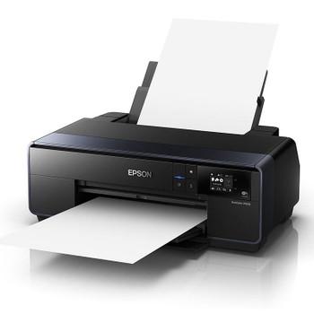 Image for Epson SureColor SC-P600 A3 Wireless Colour Inkjet Photo Printer AusPCMarket