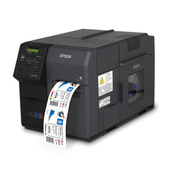 Image for Epson ColorWorks C7500 Desktop Colour Inkjet Label Printer AusPCMarket
