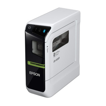 Image for Epson LabelWorks LW-600P Portable Thermal Label Printer - USB & Bluetooth AusPCMarket