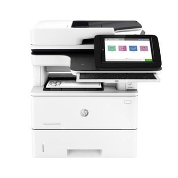 Image for HP LaserJet Enterprise M528z Multifunction Mono Duplex Wireless Laser Printer AusPCMarket