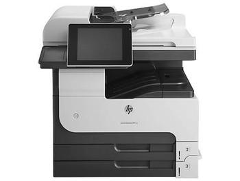 HP LaserJet Enterprise M725dn Multifunction Monochrome Duplex Laser Printer Product Image 2