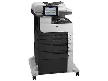 Image for HP LaserJet Enterprise M725f Multifunction Monochrome Duplex Laser Printer AusPCMarket