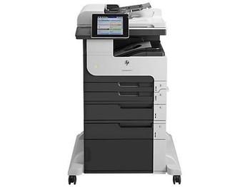 HP LaserJet Enterprise M725f Multifunction Monochrome Duplex Laser Printer Product Image 2