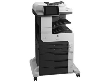 Image for HP LaserJet Enterprise M725z Multifunction Monochrome Duplex Laser Printer AusPCMarket
