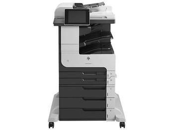 HP LaserJet Enterprise M725z Multifunction Monochrome Duplex Laser Printer Product Image 2