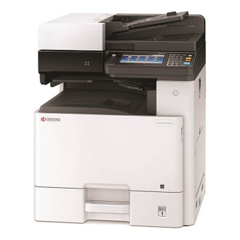 Image for Kyocera ECOSYS M4125idn A3 Monochrome Multifunction Laser Printer AusPCMarket