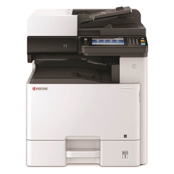 Kyocera ECOSYS M4125idn A3 Monochrome Multifunction Laser Printer Product Image 2
