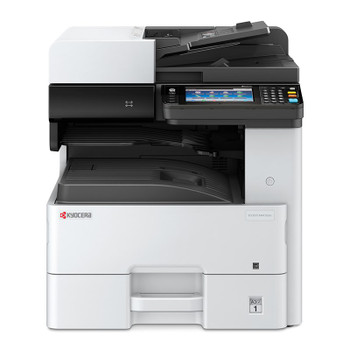 Image for Kyocera ECOSYS M4132idn A3 Monochrome Multifunction Laser Printer AusPCMarket