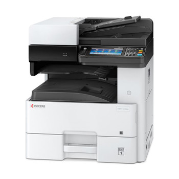 Kyocera ECOSYS M4132idn A3 Monochrome Multifunction Laser Printer Product Image 2