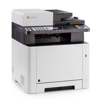 Image for Kyocera ECOSYS M5521CDN A4 Colour MultiFunction Laser Printer (Duplex + Network) AusPCMarket