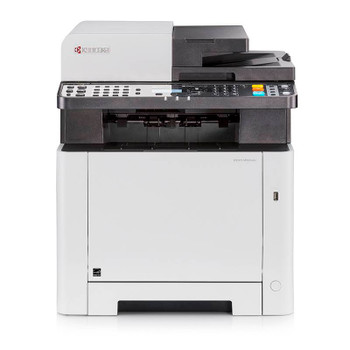 Kyocera ECOSYS M5521CDN A4 Colour MultiFunction Laser Printer (Duplex + Network) Product Image 2