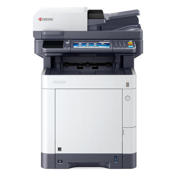 Image for Kyocera ECOSYS M6635cidn A4 Colour Multifunction Laser Printer AusPCMarket