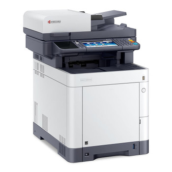 Kyocera ECOSYS M6635cidn A4 Colour Multifunction Laser Printer Product Image 2