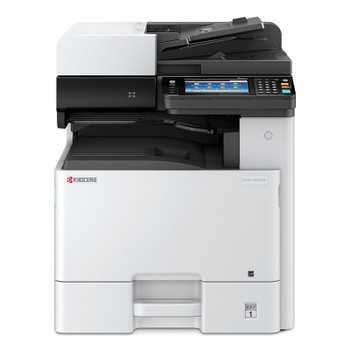 Image for Kyocera ECOSYS M8130cidn A3 Colour Multifunction Laser Printer AusPCMarket