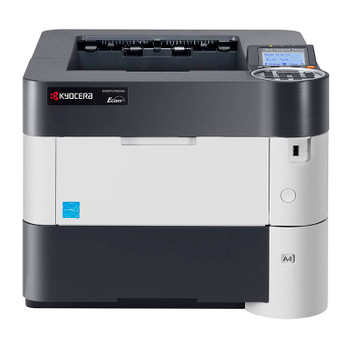 Kyocera ECOSYS P3060DN A4 Workgroup Mono Laser Printer (Duplex + Network) Product Image 2