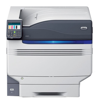 OKI C911dn A3 Colour LED Printer Product Image 2