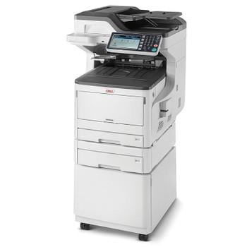 Image for OKI MC853dnct Colour A3/A4 Duplex Network Colour Multi-Function Printer AusPCMarket