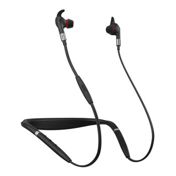 Image for Jabra Evolve 75e UC ANC Bluetooth In Ear Headset With Built In Mic AusPCMarket