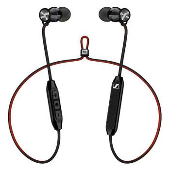 Image for Sennheiser Momentum Free In-ear Integrated Mic Bluetooth Earphones AusPCMarket