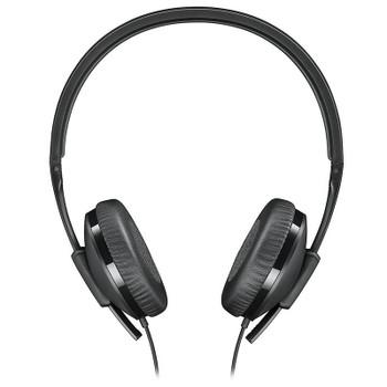 Sennheiser HD 100 On-Ear Headphones - Black Product Image 2