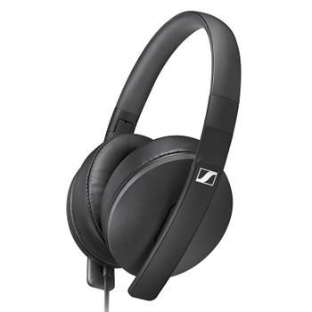 Image for Sennheiser HD 300 Closed Back Headphones - Black AusPCMarket
