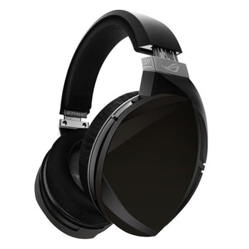 Asus ROG Strix Fusion Wireless Gaming Headset Product Image 2