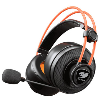 Image for Cougar Immersa TI Stereo Gaming Headset AusPCMarket