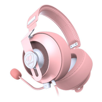 Cougar Phontum S Wired Gaming Headset - Pink Product Image 2