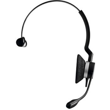 Jabra BIZ 2300 UC Mono USB-A Headset Product Image 2