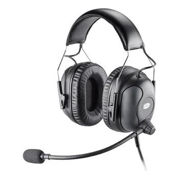 Image for Plantronics SHR 2638-01 Premium Binaural Ruggedised Headset AusPCMarket