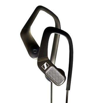 Image for Sennheiser Ambeo Smart Headset with 3D Audio Recording - Black AusPCMarket