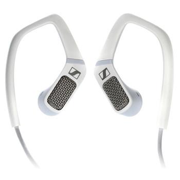Image for Sennheiser Ambeo Smart Headset with 3D Audio Recording - White AusPCMarket