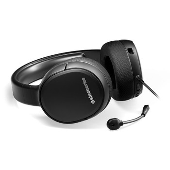 SteelSeries Arctis 1 Gaming Headset Product Image 2