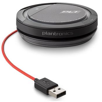 Plantronics Calisto 3200 UC USB Portable Speakerphone Product Image 2