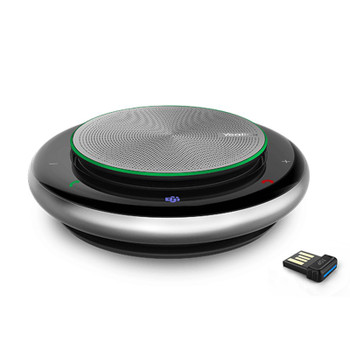 Image for Yealink CP900-BT Bluetooth USB Speakerphone with BT50 Bluetooth Dongle AusPCMarket
