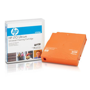 Image for HP Ultrium Universal Cleaning Cartridge (C7978A) AusPCMarket
