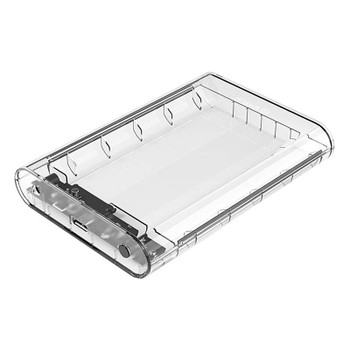 Image for Orico 3139U3 USB 3.0 External 3.5in HDD Enclosure AusPCMarket