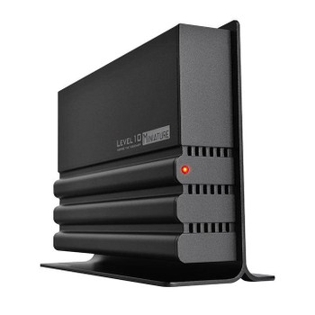 Image for Thermaltake Level 10 Miniature External 2.5in/3.5in Drive USB 3.0 Enclosure AusPCMarket