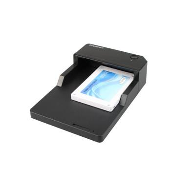 Simplecom SD323-BK USB 3.0 SATA 2.5in/3.5in Hard Drive Docking Station - Black Product Image 2