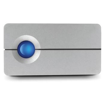LaCie 12TB 2big Quadra USB 3.0 and FireWire 800 RAID Drive - STGL12000400 Product Image 2