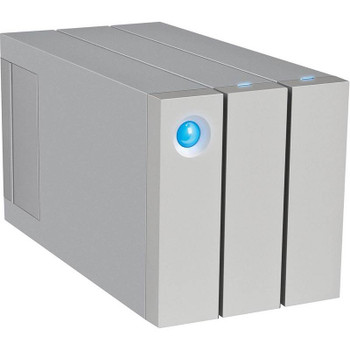 Image for LaCie 12TB 2big Thunderbolt2 and USB 3.0 RAID Drive AusPCMarket