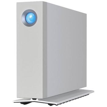 Image for LaCie 6TB d2 USB 3.0 Desktop Hard Drive AusPCMarket