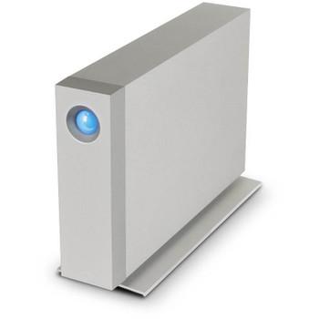 LaCie 6TB d2 USB 3.0 Desktop Hard Drive Product Image 2