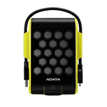Image for Adata HD720 2TB USB 3.0 Military-grade Shockproof Portable External HDD - Green AusPCMarket