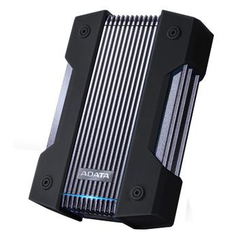 Image for Adata HD830 5TB USB 3.0 Portable External Hard Drive - Black AusPCMarket
